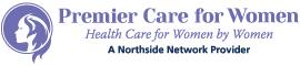Premier Care for Women logo