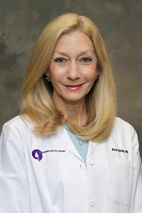 Eva Arkin, MD